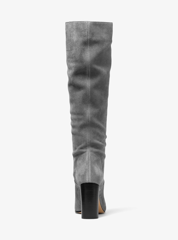 LEIGH ブーツ