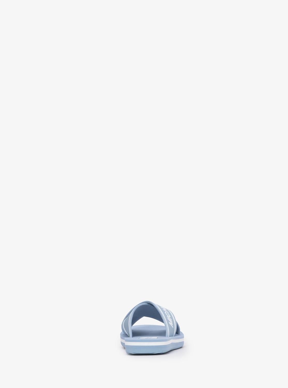 SPARROW ロゴ スライドサンダル