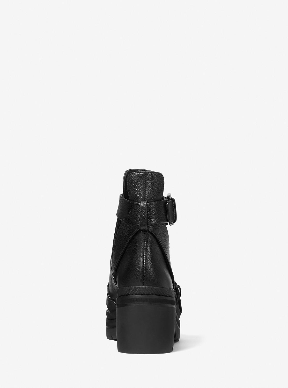 COREY アンクル ブーツ
