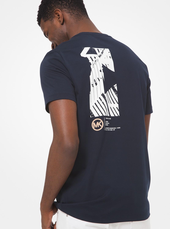 KORS ポケット Tシャツ