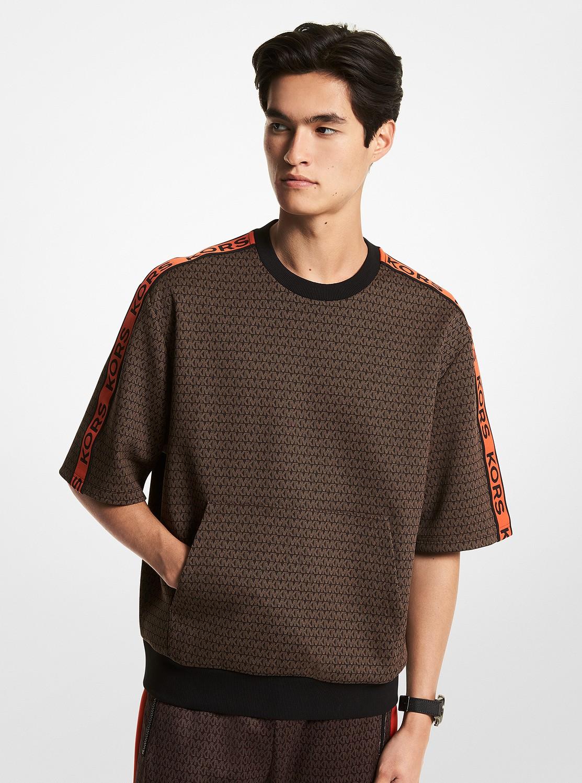 MKGO ロゴテープ Tシャツ