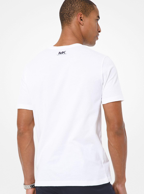 グラフィックロゴ Tシャツ