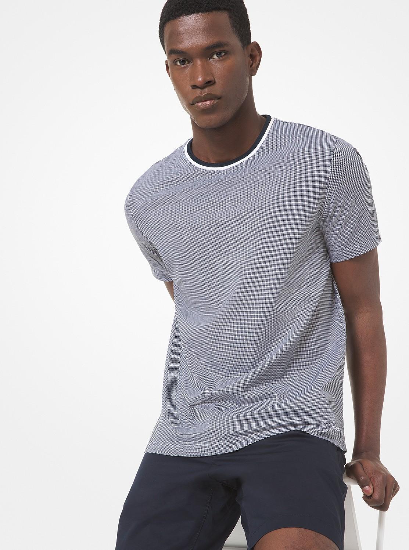 バーズアイTシャツ