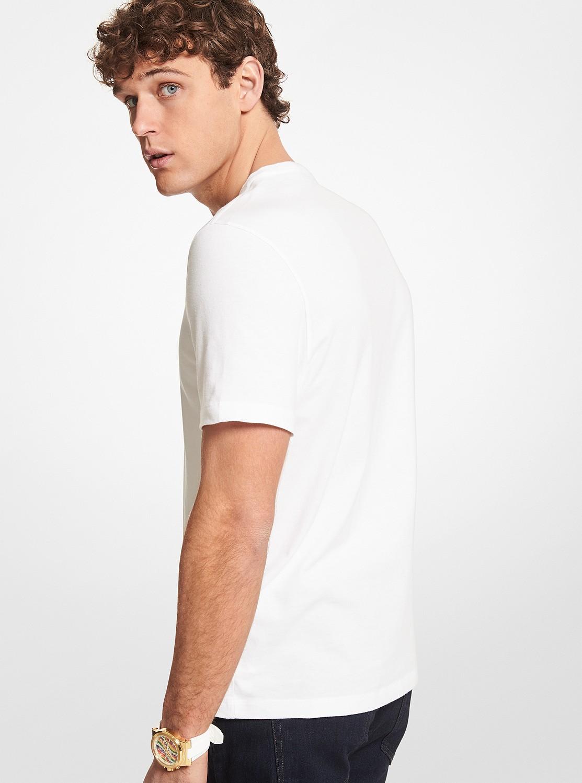 PRIDE カプセル Tシャツ レインボーロゴ