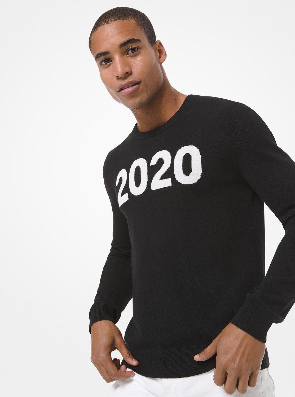 2020 セーター
