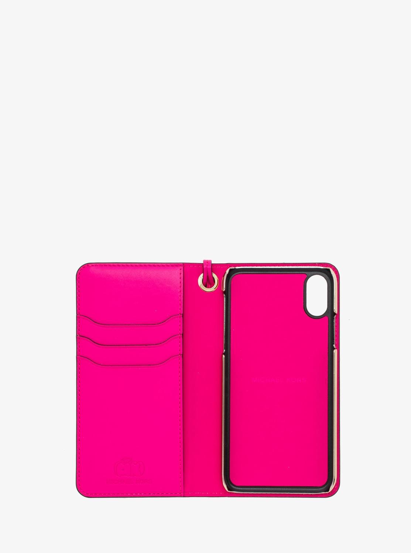 FOLIO フォンカバー  - iPhone X/XS