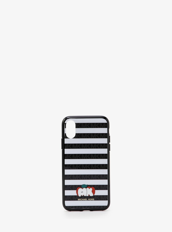 CASE フォンカバー  - iPhone X/XS