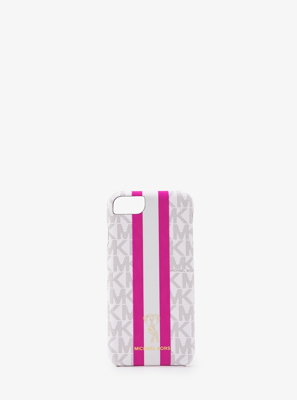 SHELL O フォンカバー  - iPhone 7/8