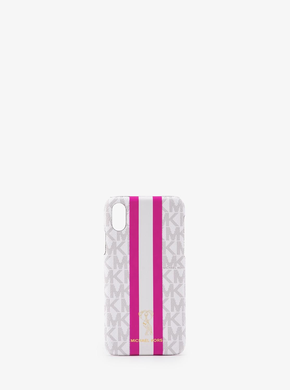 SHELL O フォンカバー  - iPhone X/XS
