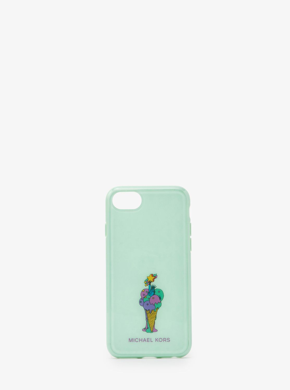 CASE O フォンカバー  - iPhone 7/8