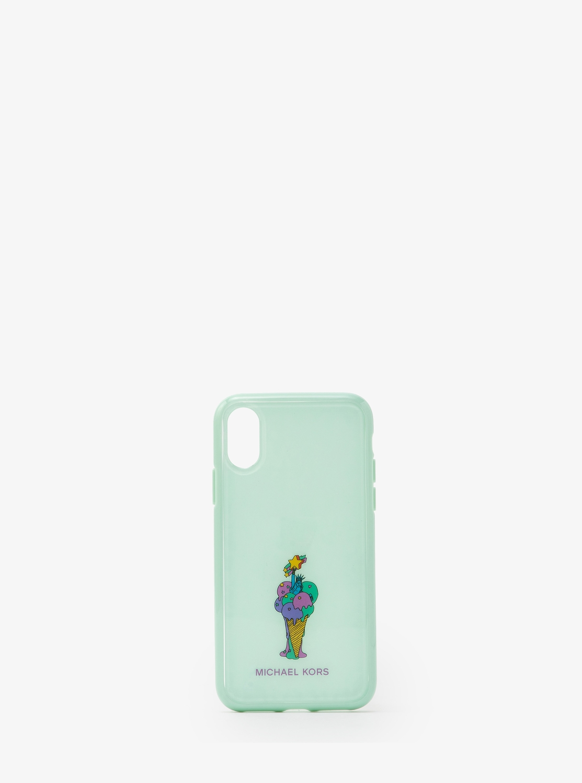 CASE O フォンカバー  - iPhone X/XS