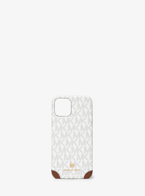スリム フォンケース 2 TONE - iPhone 12(6.1インチ)