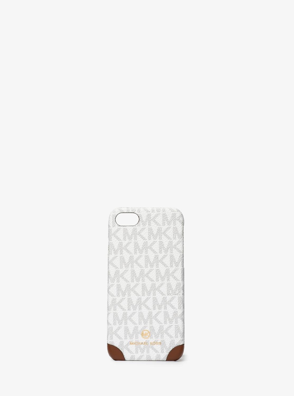 スリム フォンケース 2 TONE - iPhone SE