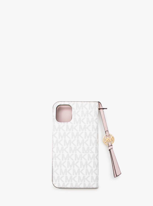 FOLIO フォンカバー w/タッセル - iPhone 11