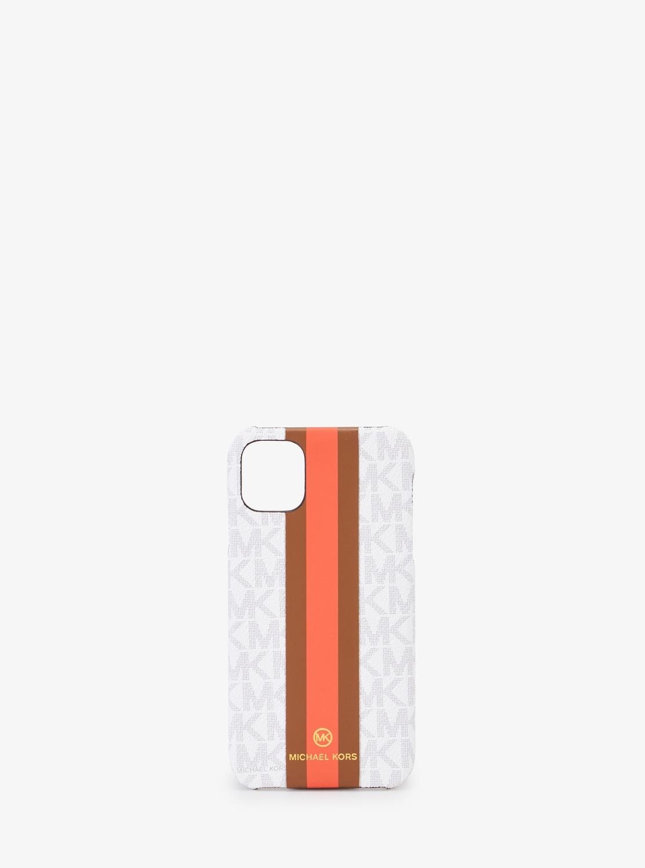 JET SET CHARM スリム フォンケース - iPhone 11