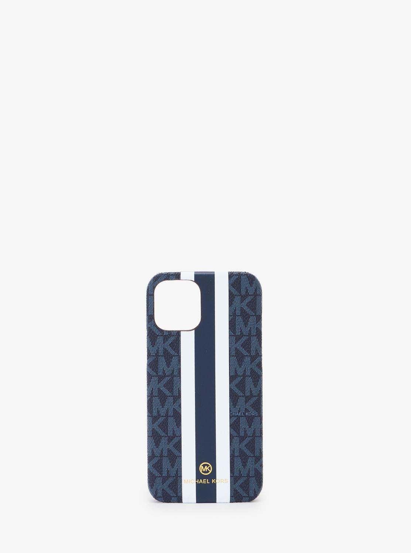 JET SET CHARM スリム フォンケース - iPhone 12 /12pro