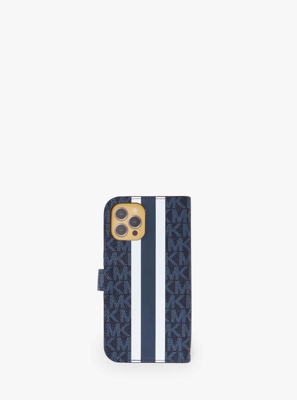 JET SET CHARM フォリオ フォンカバー - iPhone 12 /12pro