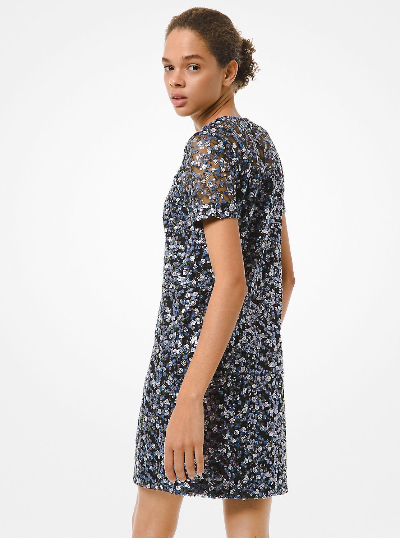 ミルフルール Tシャツドレス