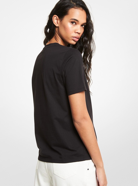 KORSロゴ Tシャツ