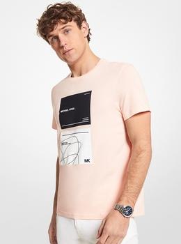 MKタイル Tシャツ