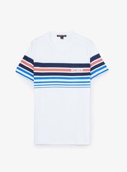 サンセットストライプ Tシャツ