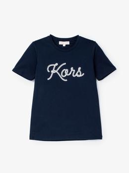 KORS ロープグラフィック Tシャツ