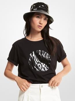 ユニセックス MK 60'sロゴ Tシャツ